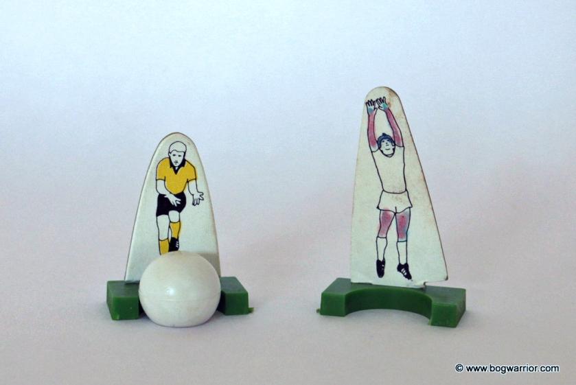 pairc footballers