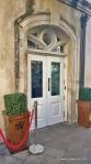Doorway into The Church
