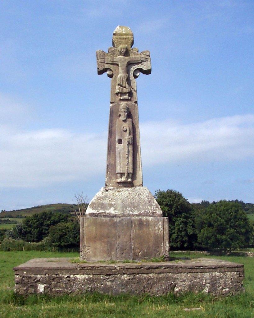 St. Tola's Cross