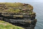 Loop Head cliffs