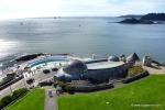 Plymouth Dome & Lido