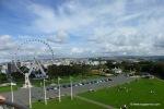 The Wheel of PlymouthThe Wheel of Plymouth & the Naval Memorial