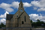 St Finian's Church of Ireland.