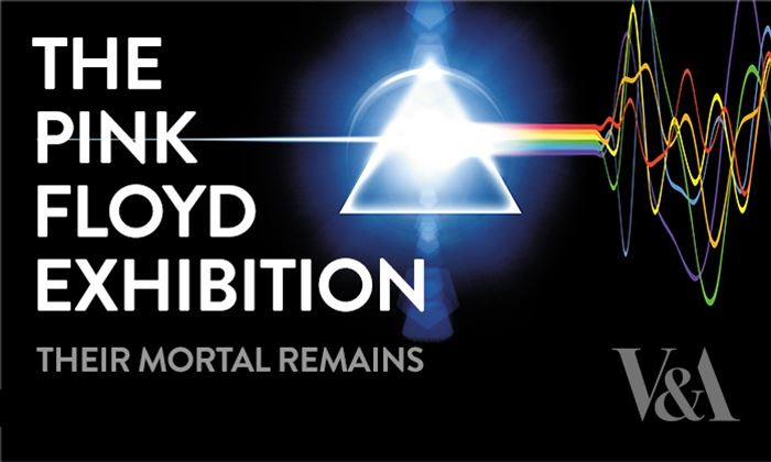 Pink Floyd – Their Mortal Remains
