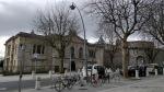 Kilmainham Courthouse