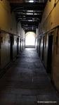 Corridor in Kilmainham Gaol