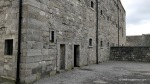 Exercise Yard in Kilmainham Gaol