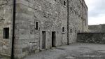 Exercise Yard in Kilmainham Gaol