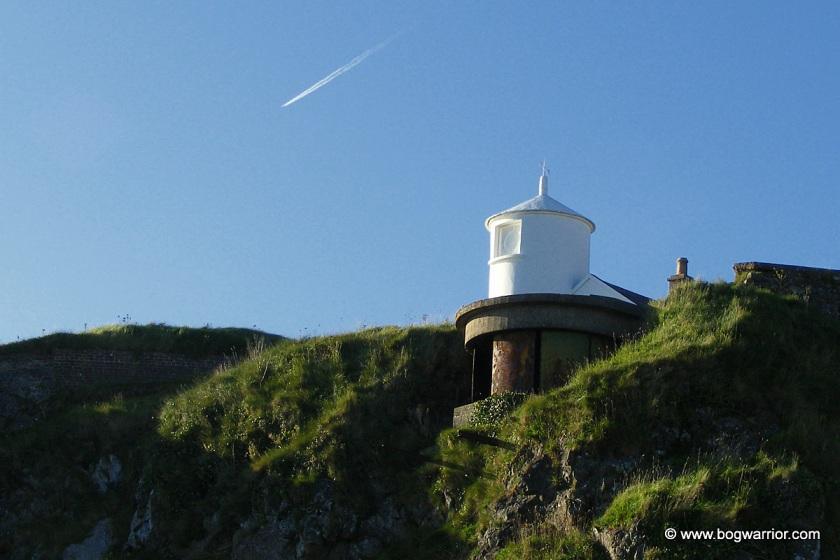 Duncannon Fort Lighthouse