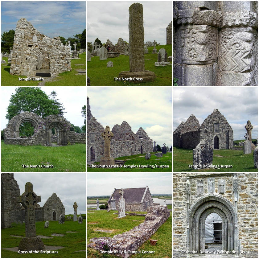 clonmacnoise_collage