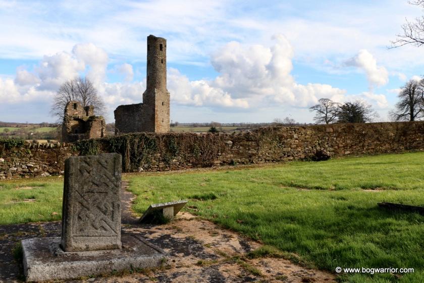 Dermot MacMurrough's Grave